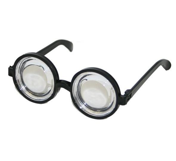 Okuliare dioptrické Nerd